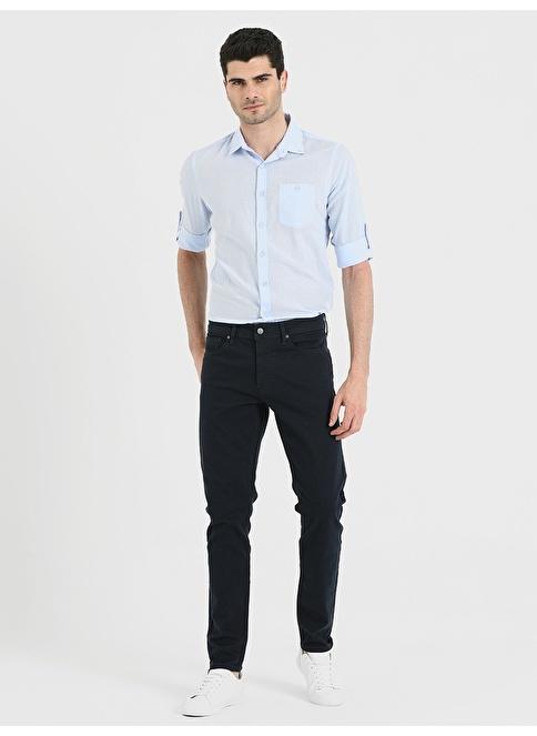 Loft Pantolon Lacivert